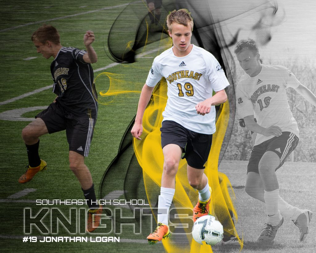 soccer, southeast high school, sports photography