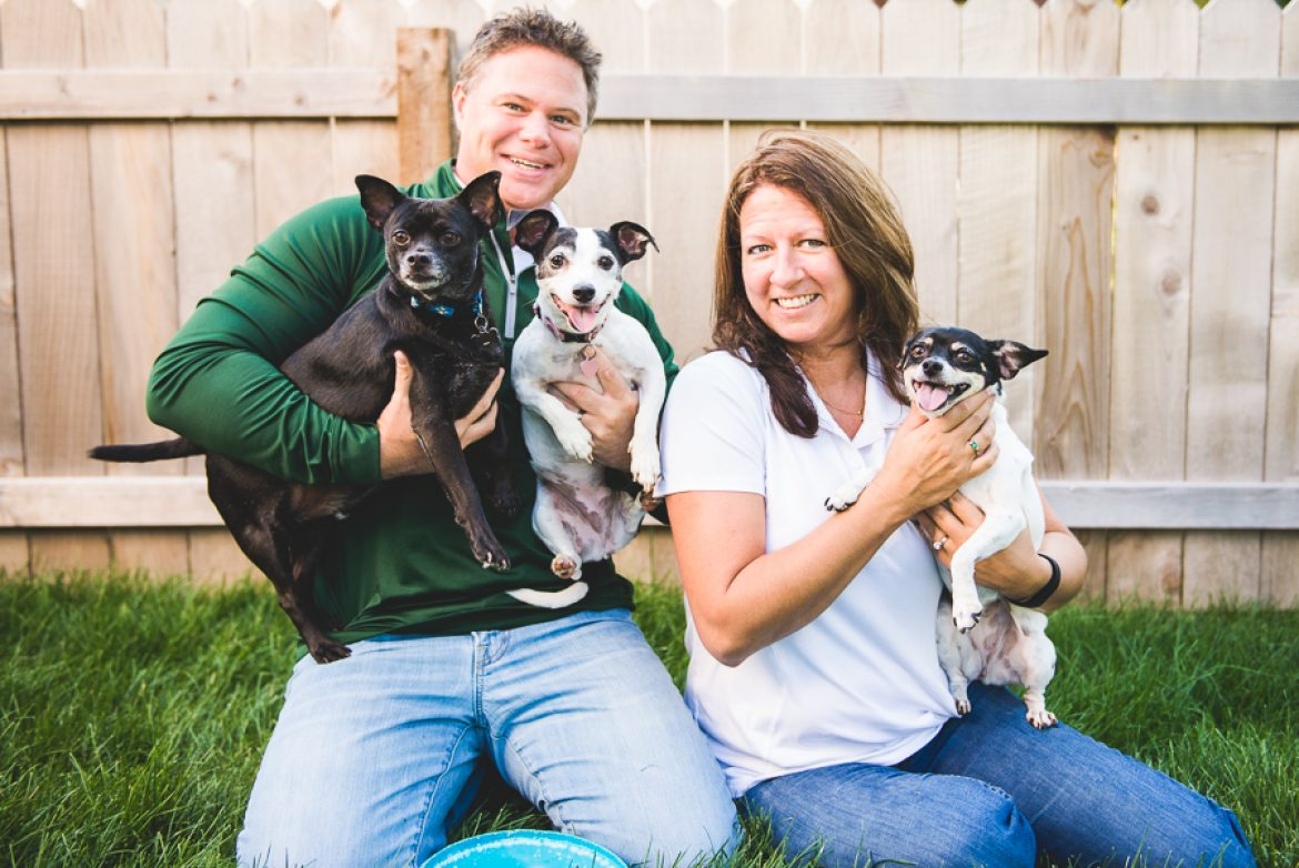 Our Family and Fur Babies| Omaha Nebraska Lifestyle Photographer