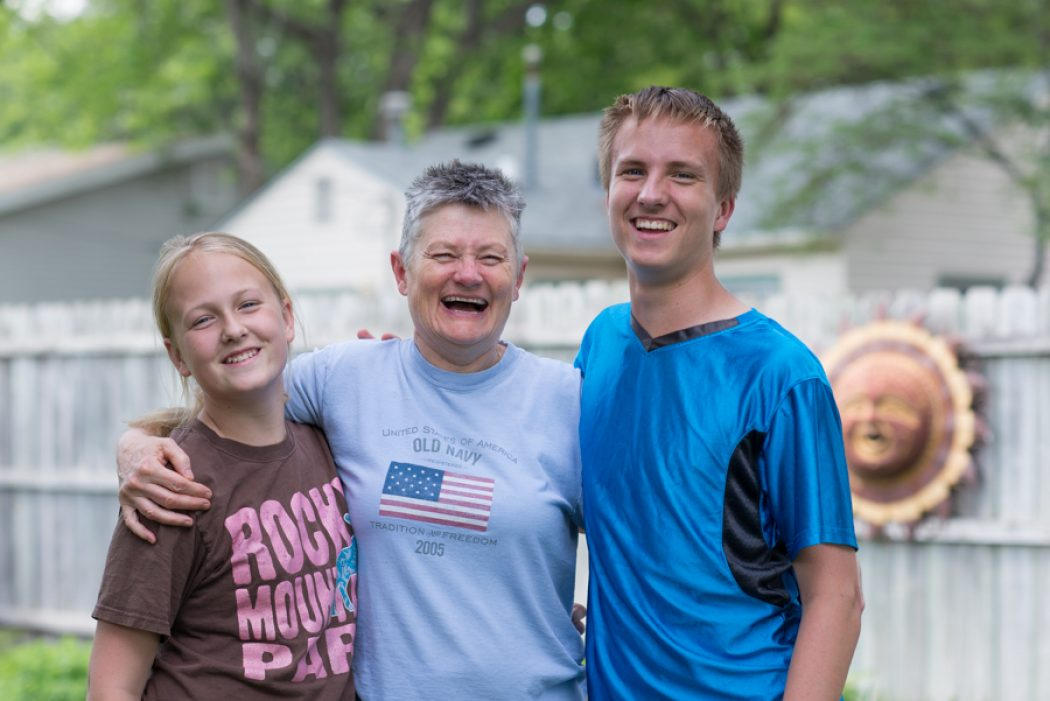 Mother's Day 2016: Encouragement to Be In Pictures with your Kids and Family